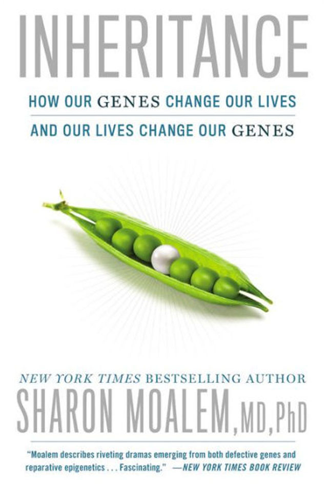 Inheritence- Genes-Sharon Moalem