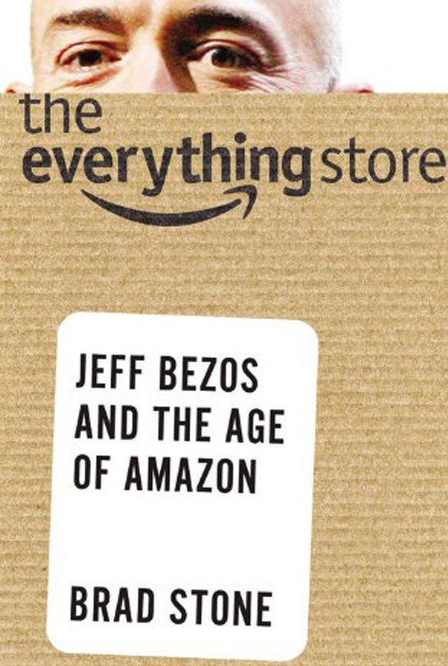 Jeff Bezos and the age of Amazon - Brad Stone