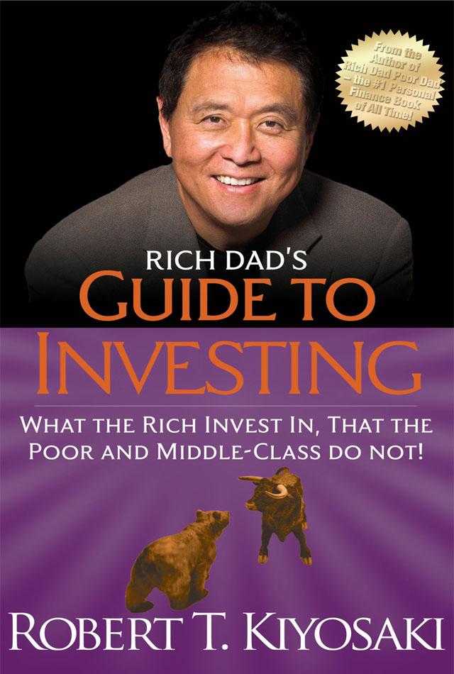 Rich Dads Guide to investing - Robert Kiyosaki 2