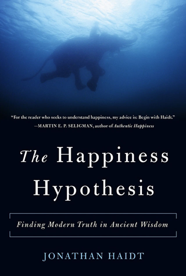 The Happiness Hypothesis - Jonathan Haidt (2)